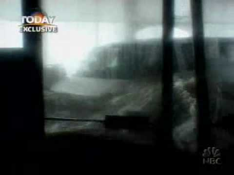 Hurricane Katrina: Extreme Video