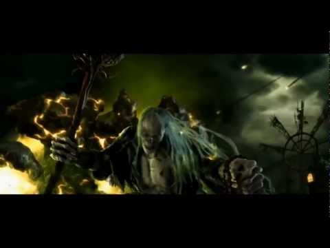 World Of WarCraft - TimeLine (2004 - 2012)