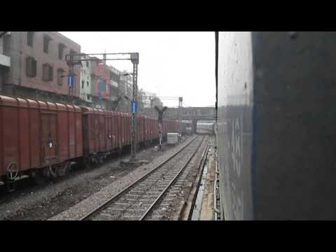 IRFCA ONBOARD 12459 NDLS AMRITSAR SUPERFAST EXPRESS Part-2