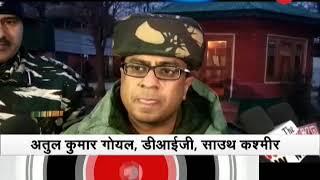 Two JeM terrorists killed in Jammu and Kashmir's Baramulla district - ZEENEWS