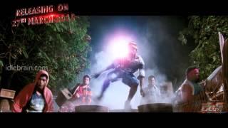 Sai Dharam Tej's Rey release promo 3 - idlebrain.com - IDLEBRAINLIVE