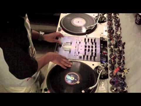 2011 DMC Online DJ Championship Finals - DJAS1