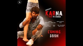 KARNA | Telugu Short Film Motion Poster | Directed by Mukesh  | AYB Arts - YOUTUBE