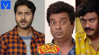 Golmaal Comedy Serial Latest Promo - 10th July 2019 - Mon-Fri at 9:00 PM - Vasu Inturi - MALLEMALATV