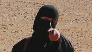 Is 'Jihadi John' the ISIS executioner alive? - CNN