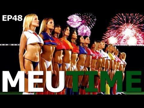 Meu Time - FIFA 13 - UT - EP48 - GOLS CAGADOS, DENOVO!