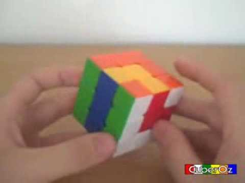 How To Get Faster At The Rubiks Cube - Tip 5 - Finger Tricks and Triggers (With New Intro)