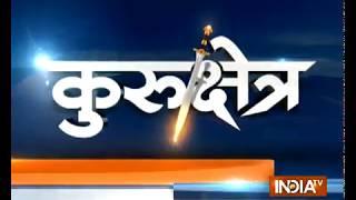 Kurukshetra: HD Kumaraswamy's oath-taking ceremony turns into Opposition's power play - INDIATV