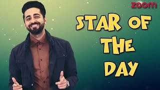 Diwali Beats | Ayushmann Khurrana | Star Of The Day | Promo - ZOOMDEKHO