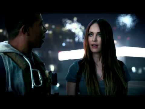 Call of Duty Ghosts - Zwiastun z Megan Fox