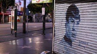 وفاة الممثل الأمريكي ليونارد نيومي الشهير بدكتور سبوك