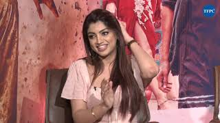 Vishal's Action Movie Team Funny Interview | Srinivas Adepu, Akanksha Puri - TFPC