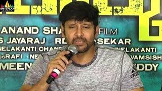 Inkkokadu Movie Success Meet   Vikram, Nayanthara, Nithya Menen   Sri Balaji Video - SRIBALAJIMOVIES