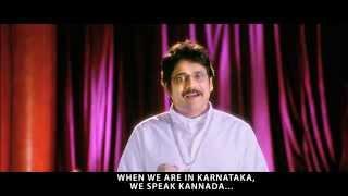 Nagarjuna as St.Valentine Launching Nirmala Convent - idlebrain.com - IDLEBRAINLIVE