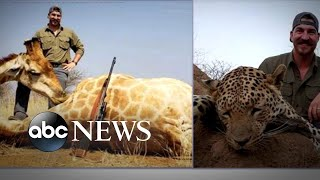 Idaho official resigns over hunting-photo flap - ABCNEWS