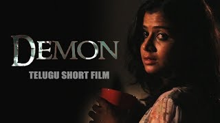 Demon || Telugu Short Film || Half Glass Creations - YOUTUBE