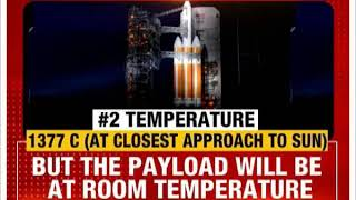 Parker Solar Probe Facts - NEWSXLIVE