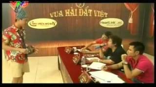 Vua hai dat Viet - Vua hai Dat Viet 2011 - Phan 3