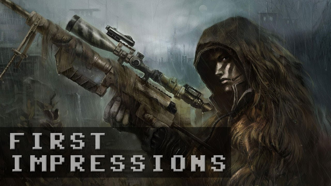 Blackshot Gameplay - First Impressions HD