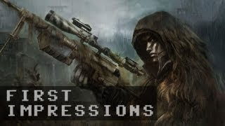 Blackshot Gameplay | First Impressions HD