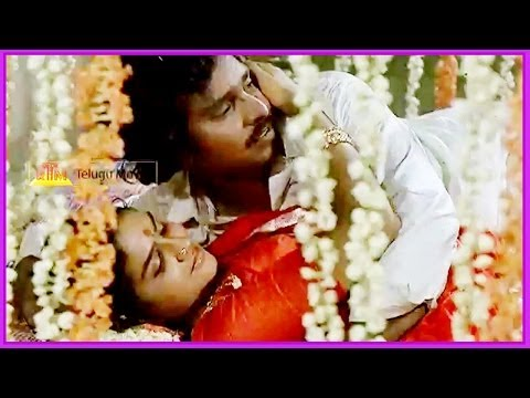 Vaddante Pelli - Comedy Entertainer - Telugu Full Length Movie - part - 14 - Bhagya Raja,Oorvasi