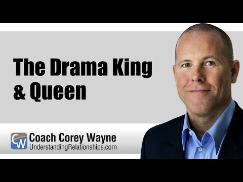 The Drama King & Queen