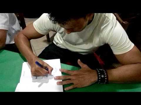 Alan souza, garoto de programa lança livro em salvador-ba parte 2