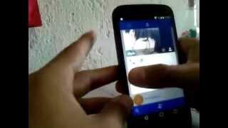 شاهد Android L يعمل على هاتف Moto G