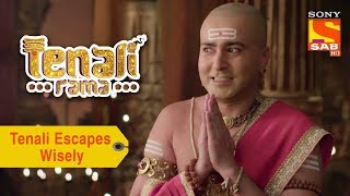 Your Favorite Character | Tenali Escapes Wisely | Tenali Rama - SABTV