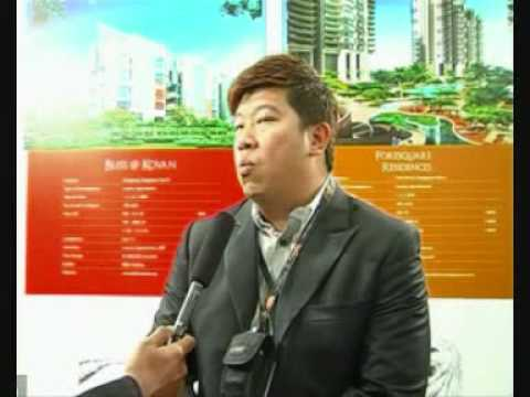 CEO Lifestyle Show 2012 Video Testimonial from MIND LINK SINGAPORE
