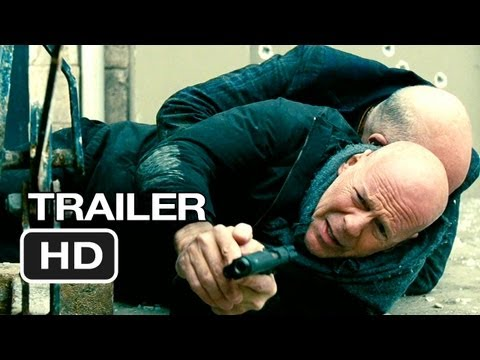Red 2 Official Trailer #1 (2013) - Bruce Willis, Helen Mirren Movie HD