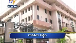 29th: Ghantaraavam 10 AM Heads TELANGANA - ETV2INDIA
