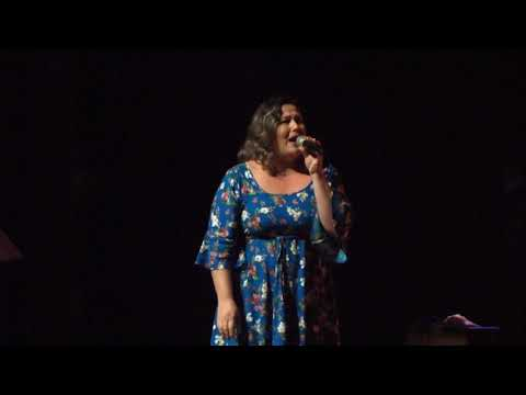 Tirzah Luppi Martins -  Pena sem papel - I Festival de Música TJBA