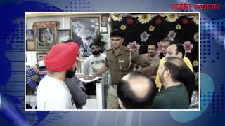 video : यमुनानगर : शोरूम से चोरो ने लाखो रुपए के ब्रांडिड कपड़ो पर किया हाथ साफ