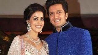 It's A Boy For Riteish Deshmukh And Genelia D'Souza - THECINECURRY