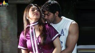 Hansika with Arya | Crazy Latest Telugu Movie Scenes | Sri Balaji Video - SRIBALAJIMOVIES