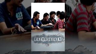 Backbenchers || Telugu Comedy Short film Latest 2015 || Directed By Dilip Kumar Nomula - YOUTUBE