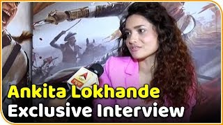 Ankita Lokhande Reveals About Her Love Life | ABP News - ABPNEWSTV
