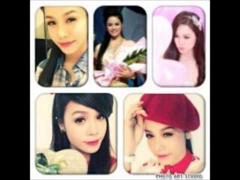 Meo Con Kathy tang clip nay cho Nhat Kim Anh