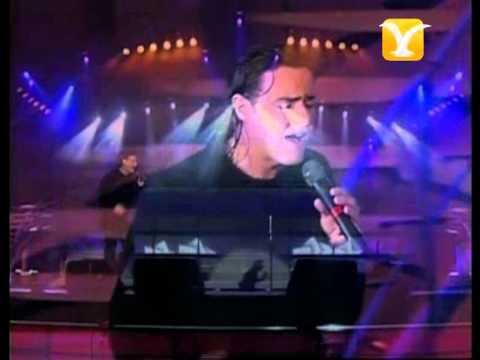 Paolo Meneguzzi, Aria Ario, Festival de Viña 1997