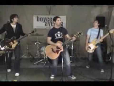 Boyce Avenue -  Hear Me now (On iTunes)