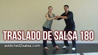 Aprende a bailar salsa - Pasos Avanzados