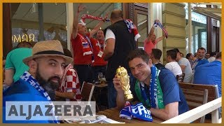 🇭🇷 🇫🇷 Croatia vs France: Who will win the 2018 World Cup? | Al Jazeera English - ALJAZEERAENGLISH
