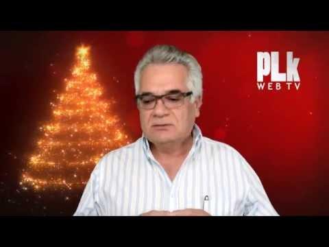 Mensagens de Natal: Alexandre Ferrer