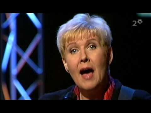 Susanne Alfvengren - Nakna mellan himmel och jord (solo, live, 2005)