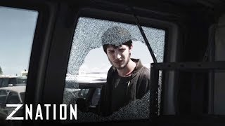 Z NATION | Season 4, Episode 4: Keep Moving Sneak Peak | SYFY - SYFY