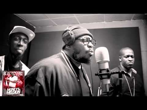 "Beanie Sigel """"Money Is The Mission"" Freestyle"" Video"