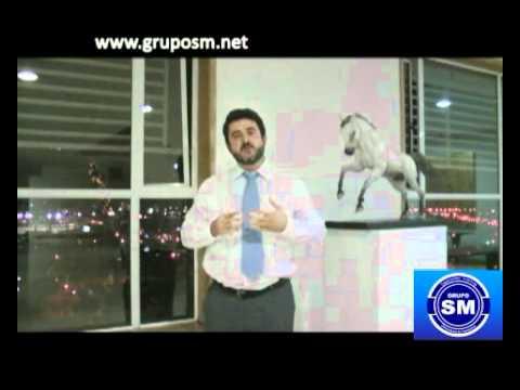 Grupo SM - Crecimiento y Potencial Interior (Crecimiento Personal)