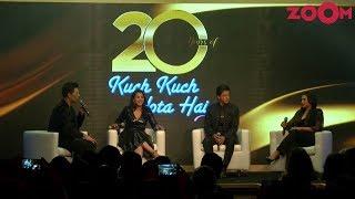 Shah Rukh Khan, Karan Johar, Rani Mukherjee & Kajol share memories from 'Kuch Kuch Hota Hai' - ZOOMDEKHO