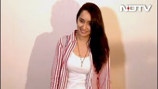 Shraddha Kapoor On 'Lipstick Under My Burkha' - NDTV